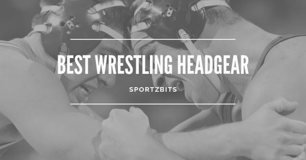 Best Wrestling Headgear