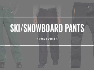 Best Ski/Snowboard Pants