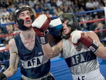 MMA vs Boxing