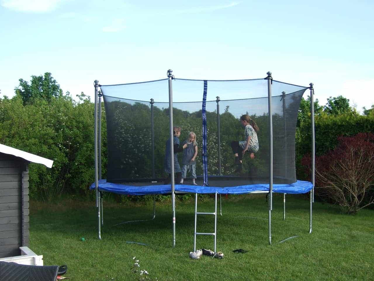 A Beginner's Guide to Trampolines