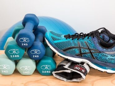 Exercise for Obese Beginners at Home
