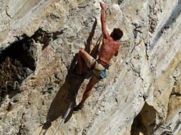 What is Free Climbing?