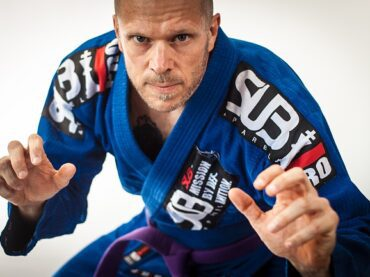 What is BJJ?