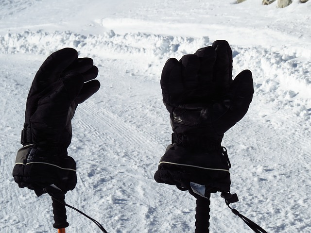 Hand protection wear
