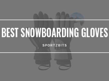 Snowboarding Gloves