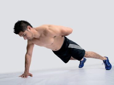 Easy Arm Exercises You Can Do At Home