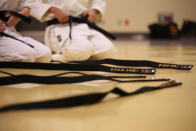 How long does it take to get a black belt in Jiu Jitsu?