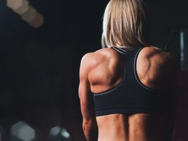 Strengthen Your Back With These Home Exercises