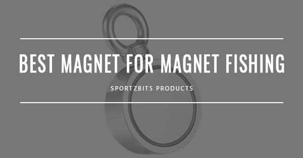 Magnet for Magnet Fishing