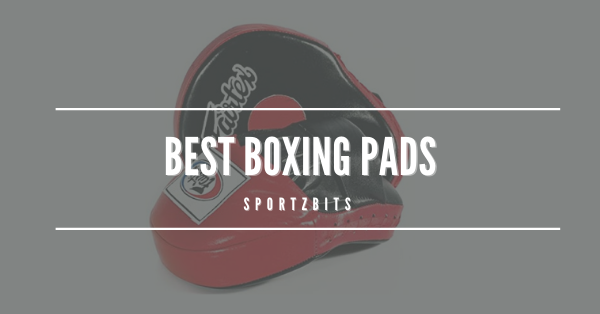 Best Boxing Pads