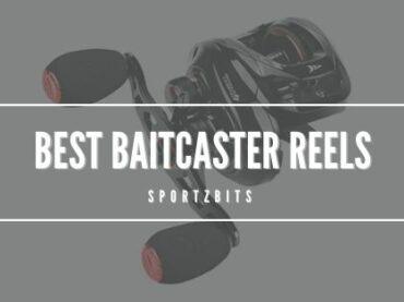 Best Baitcaster Reels