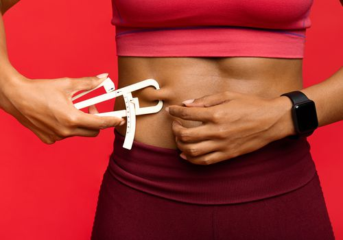 How To Lower Body Fat Percentage