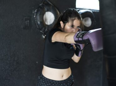 How Many Calories Does Boxing Burn?