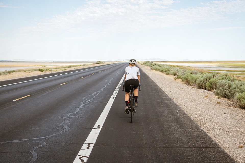 How Can You Prevent Injury While Cycling?