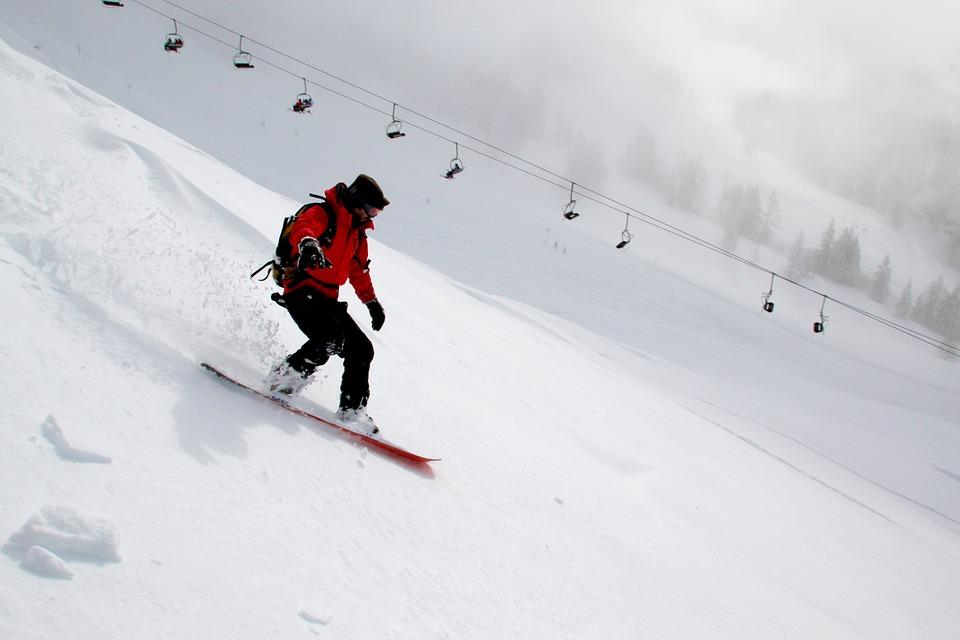 What is Freeride Snowboarding?