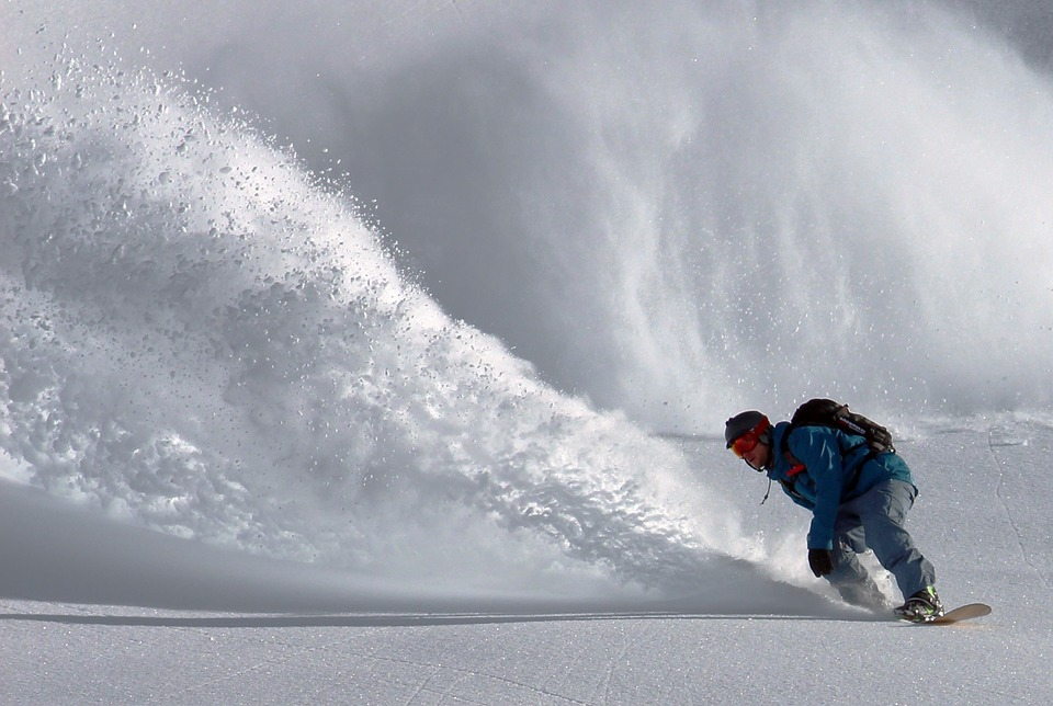 Basic Snowboarding Tricks