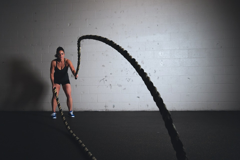 How to Get Strong Fast