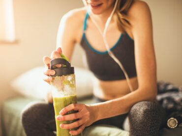 5 Reasons To Take Supplements As Part Of A Workout Plan