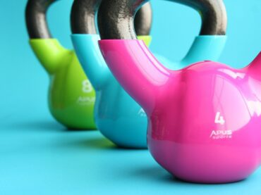 What Kettlebell Size?