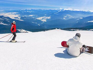 What is Easier: Skiing or Snowboarding?