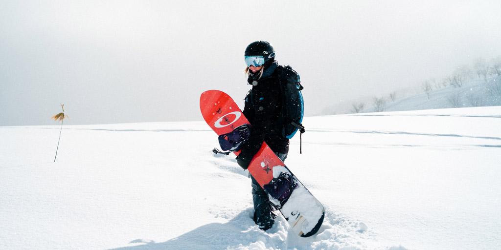 What Kind of Snowboard Should I Get?