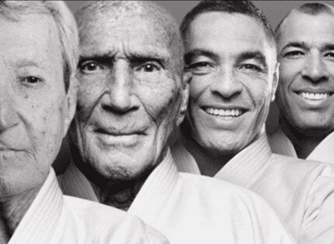 Who are the Gracies and What Did They Do for Jiu Jitsu?