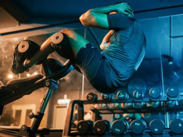 Machines to Use at the Gym for Abs