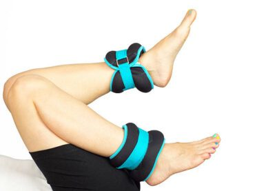 Ankle Weight Exercises