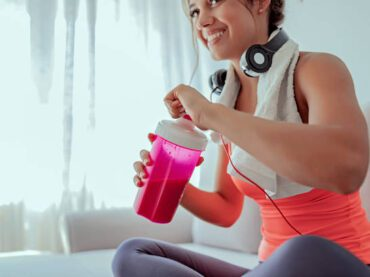 Make Your Own Pre Workout