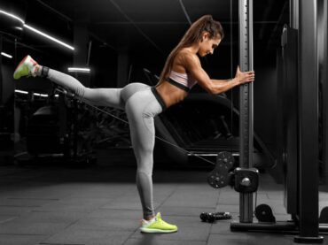 What Machines to Use at the Gym for Buttocks