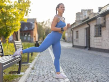 How to Do Leg Extensions at Home