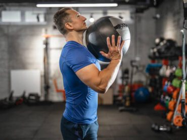 What is a Medicine Ball?