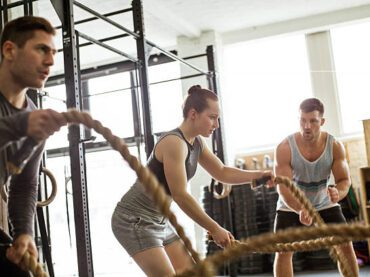 How to Become a CrossFit Coach