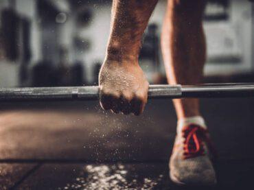 CrossFit Vs Weightlifting